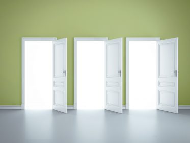 Open new doors with a personalized sales strategy