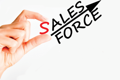 How sales force automation software enhances the human connection?